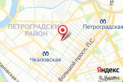 Санкт-Петербург, ул. Гатчинская, 27-29