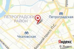 Санкт-Петербург, ул. Лахтинская, д. 26