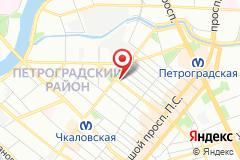 Санкт-Петербург, ул. Ленина, д. 43