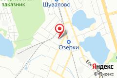 Санкт-Петербург, ул. Чистяковская, д. 2, к. 2