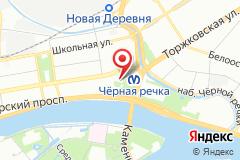 Санкт-Петербург, ул. Савушкина, д. 8, к. 2
