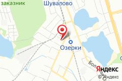 Санкт-Петербург, ул. Чистяковская, д. 2