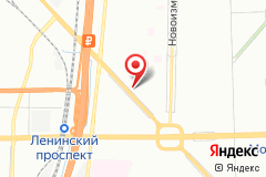 Санкт-Петербург, ул. Краснопутиловская, д. 66, к. 2