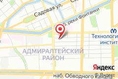 Санкт-Петербург, 13-я Красноармейская ул., дом 24