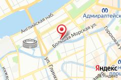 Санкт-Петербург, Большая Морская улица, 61