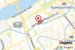 Санкт-Петербург, наб. реки Мойки, д. 90