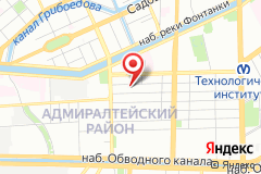 Санкт-Петербург, ул. 13-я Красноармейская, д. 20