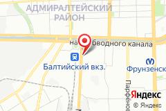 Санкт-Петербург, Митрофаньевское шоссе, д.2, к.1, лит. К