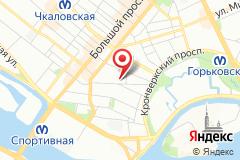 Санкт-Петербург, ул. Съезжинская, д. 26-28, лит. А