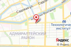 Санкт-Петербург, пр. Троицкий, д. 6, лит. А