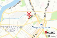 Санкт-Петербург, пр. Чкаловский, д. 59