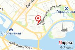 Санкт-Петербург, ул. Блохина, д. 9