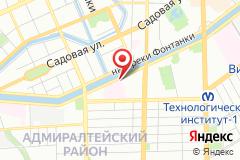 Санкт-Петербург, наб. реки Фонтанки, д. 132, лит З