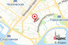 Санкт-Петербург, ул. Съезжинская, д. 34