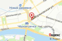 Санкт-Петербург, ул. Торжковская, д. 1, к. А