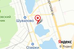 Санкт-Петербург, ул. Никольская, д. 9
