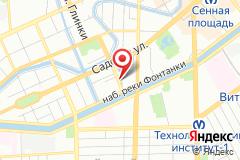 Санкт-Петербург, ул. Большая Подьяческая, д. 39