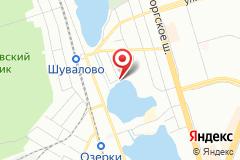 Санкт-Петербург, ул. Никольская, д. 13