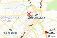 Санкт-Петербург, ул. Плуталова, д. 13