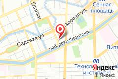 Санкт-Петербург, ул. Большая Подьяческая, 34
