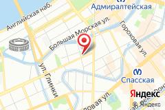 Санкт-Петербург, ул. Декабристов, д. 7, лит. А