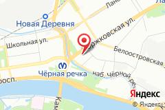Санкт-Петербург, ул. Торжковская, д. 1, к. 2