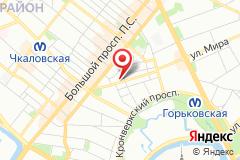 Санкт-Петербург, ул. Воскова д. 12