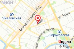 Санкт-Петербург, ул. Воскова, д. 16