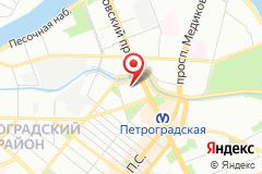 Санкт-Петербург, наб. реки Карповки, д. 16, к. 2, лит. А