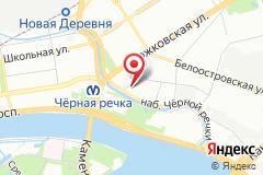 Санкт-Петербург, наб. Черной речки, д. 41, к. 9