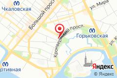 Санкт-Петербург, пр. Кронверкский, д. 59