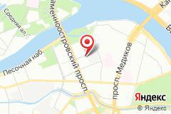 Санкт-Петербург, ул. Графтио, д. 5