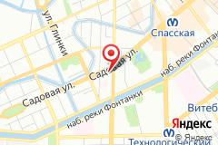 Санкт-Петербург, Садовая улица, 56