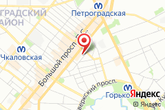 Санкт-Петербург, ул. Малая Пушкарская, д. 34