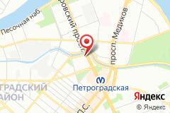 Санкт-Петербург, наб. реки Карповки, д. 16
