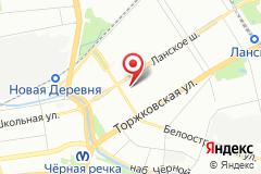 Санкт-Петербург, ш. Ланское, д. 21