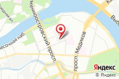 Санкт-Петербург, ул. Чапыгина, д. 6