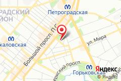 Санкт-Петербург, ул. Ленина, д. 5