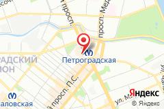 Санкт-Петербург, пр. Каменноостровский, д. 40, лит. А