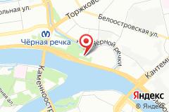 Санкт-Петербург, наб. Ушаковская, д. 9, к.1