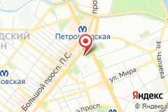 Санкт-Петербург, ул. Большая Пушкарская, д. 41, лит. Б