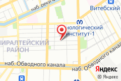 Санкт-Петербург, ул. 5-я Красноармейская, д. 17
