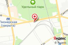 Санкт-Петербург, просп. Испытателей, д. 2, к. 3, лит. А