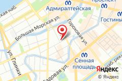 Санкт-Петербург, ул. Казанская, д. 31