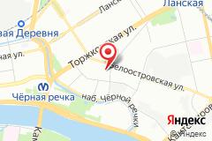 Санкт-Петербург, ул. Сердобольская, д. 65, лит. А