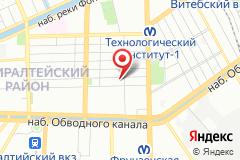 Санкт-Петербург, ул.  6-ая Красноармейская, д. 14
