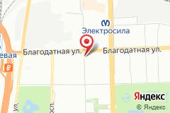 Санкт-Петербург, ул. Варшавская, д. 22