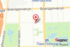 Санкт-Петербург, ул. Кузнецовская, д. 13