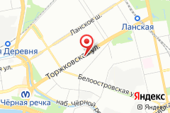 Санкт-Петербург, Торжковская ул., 11