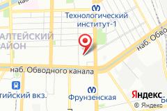 Санкт-Петербург, ул. Егорова, д. 26а, лит. Б